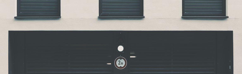 Автоматизирани гаражни врати и щори