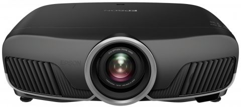 Epson Pro Cinema 6050UB 4K PRO-UHD Projector with Advanced 3-Chip Design and HDR10
